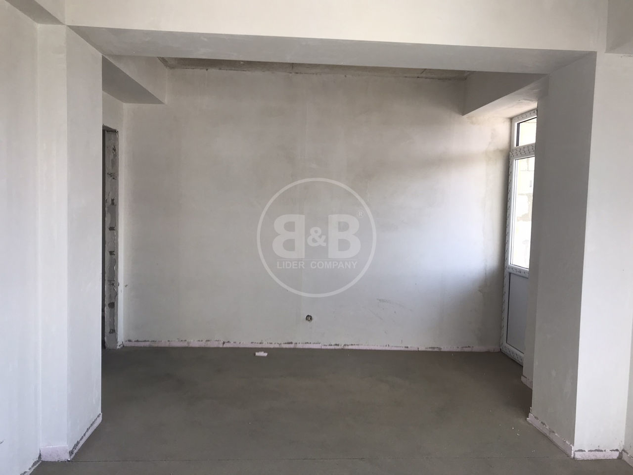 Se vinde apartament cu 2 camere separate v. alba bloc nou Stăuceni, str. C. Stamatii