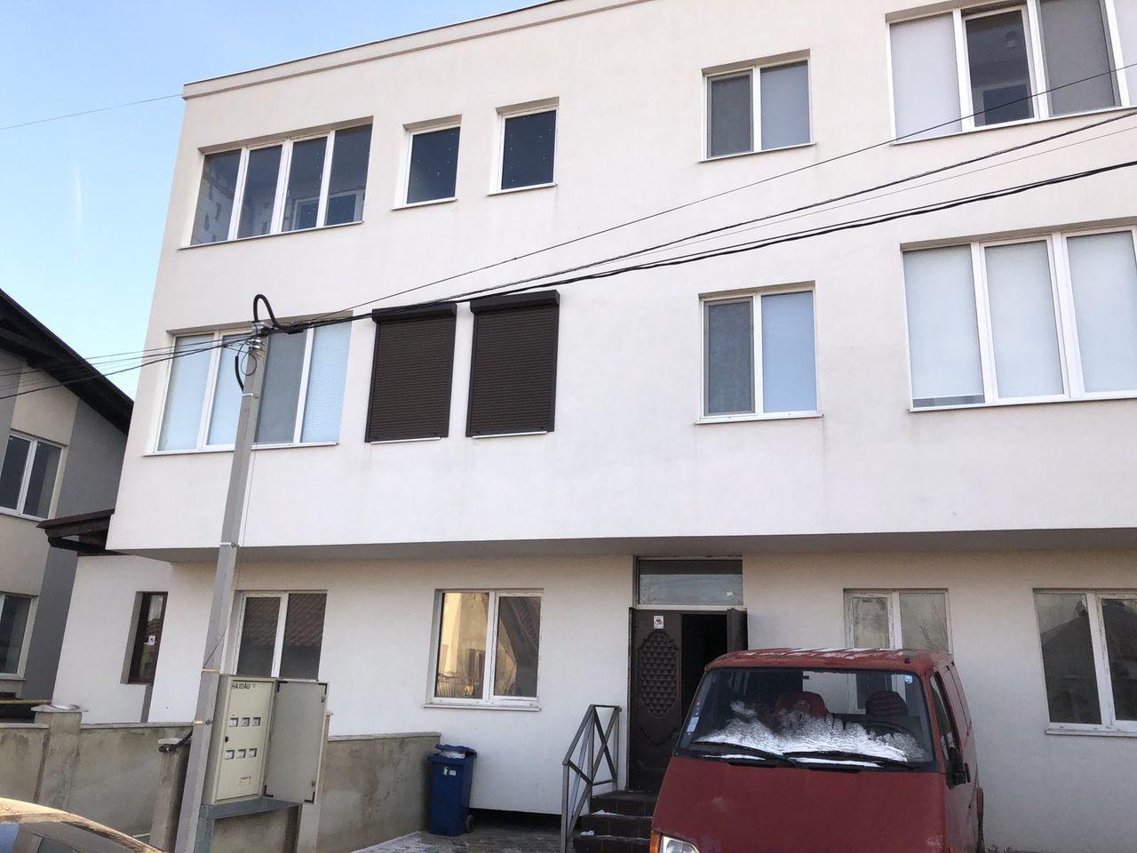 Stăuceni.str. Hajdeu 2 camere 68 m2 + loc de parcare și subsol! Bloc nou