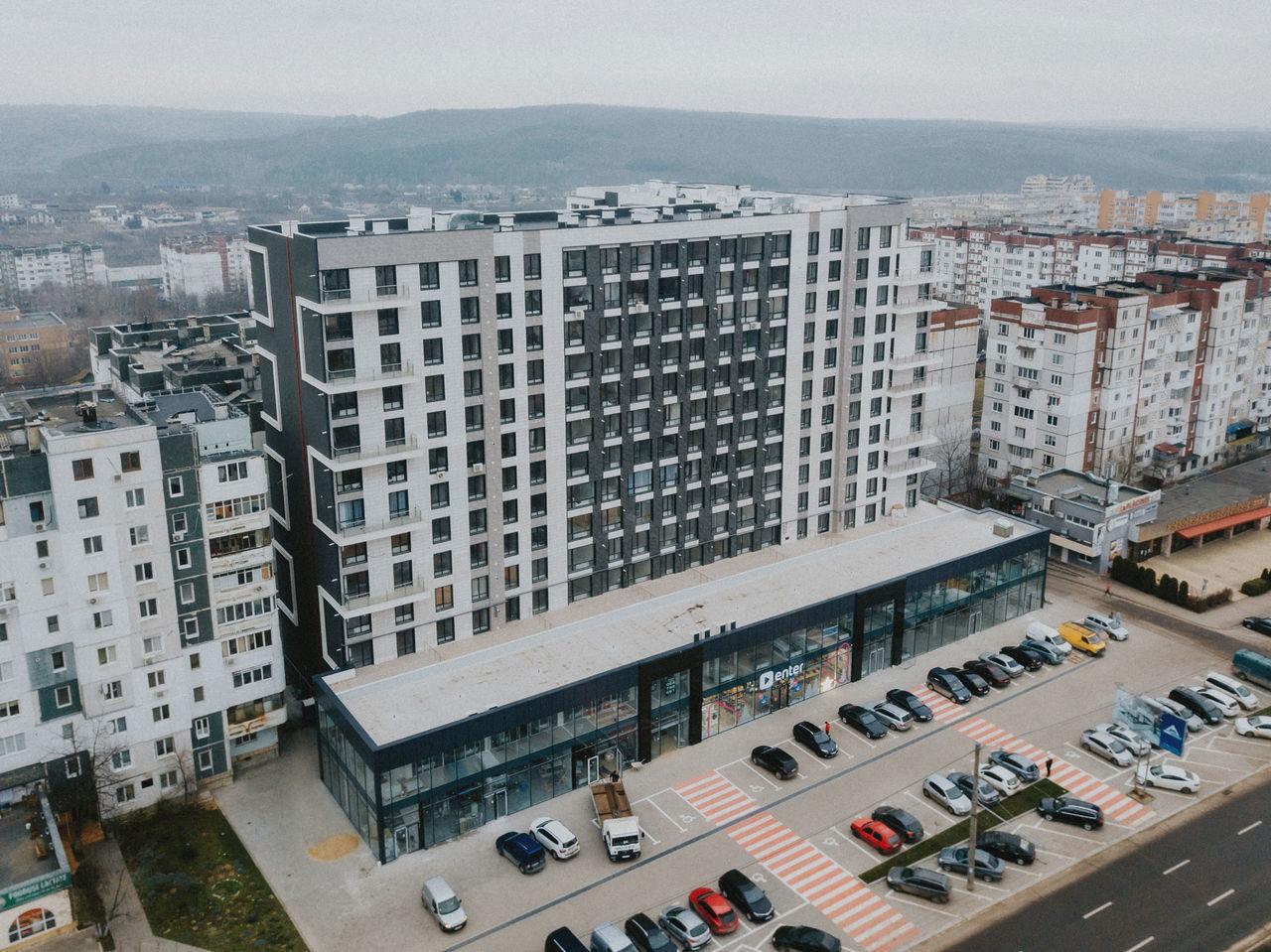 Apartament cu suprafatața 70m2 str. Mircea cel Bătrîn! Ciocana