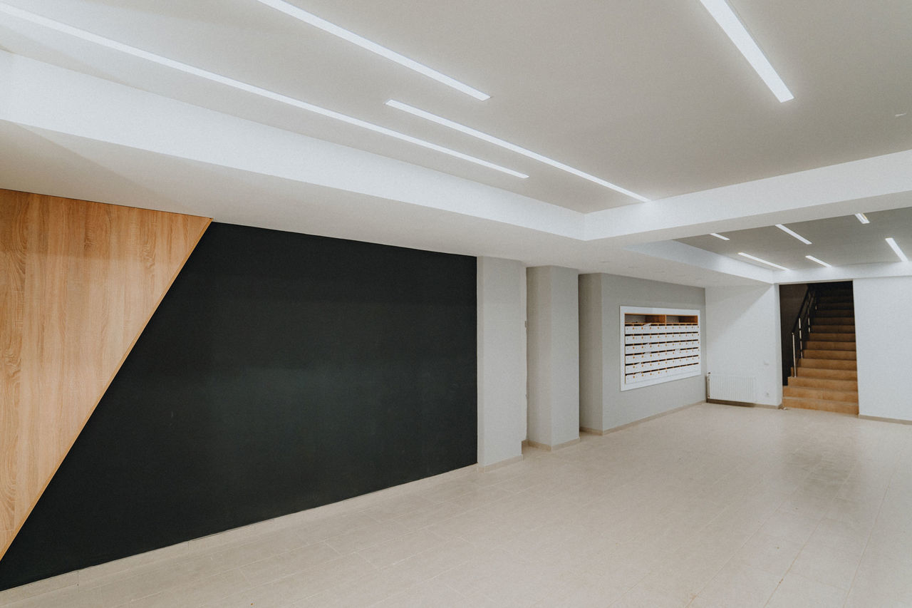Variantă albă! bd. Mircea cel Bătrân! Apartament de 80m.p!