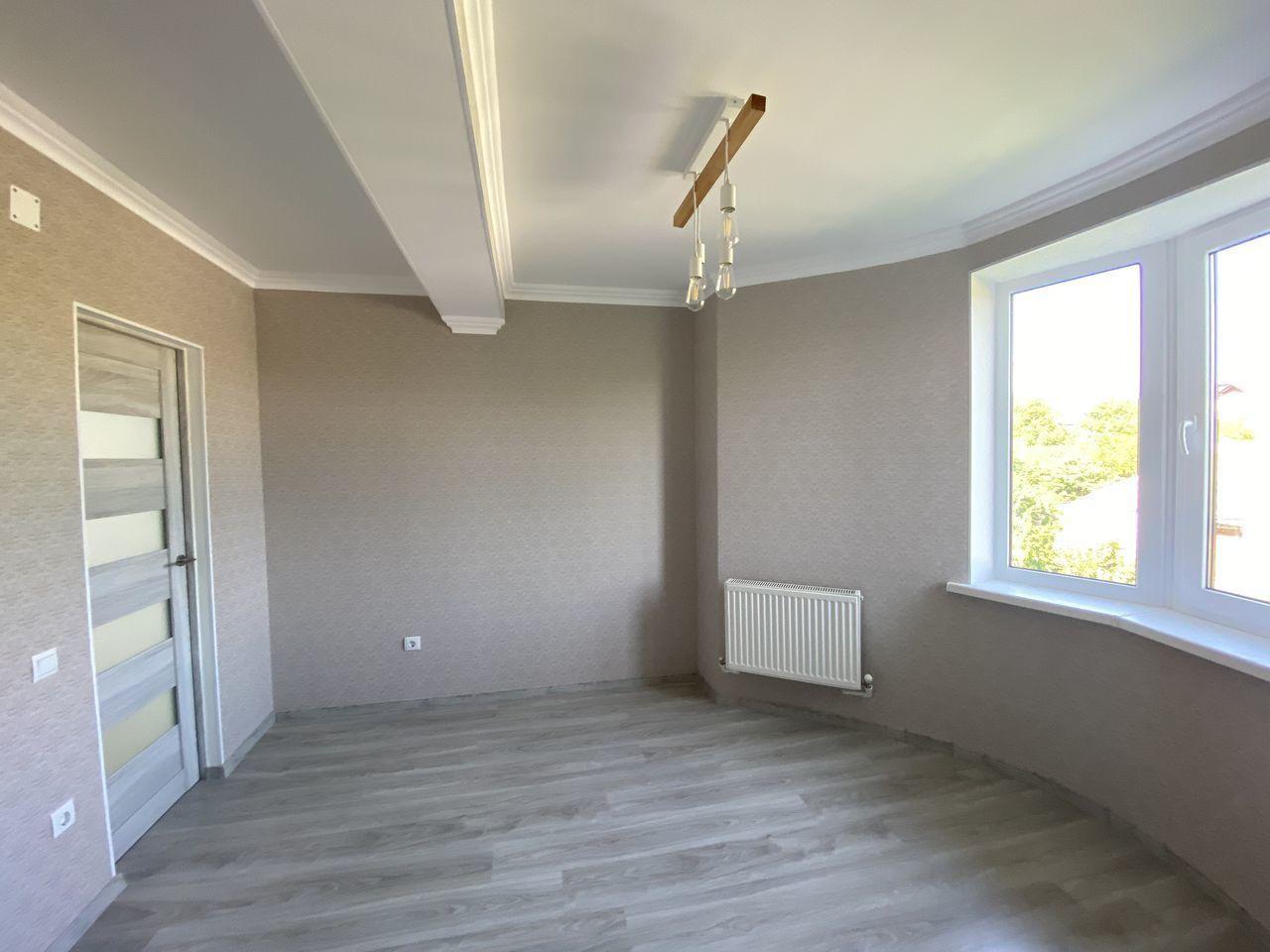 Bloc nou Durlești, str-la Iașului! Apartament cu 2 camere reparat!