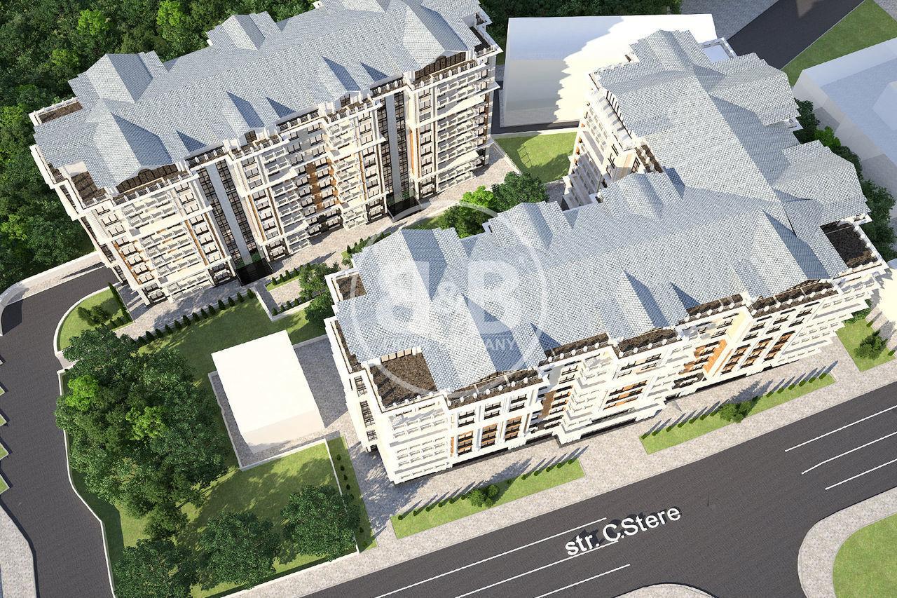 Bloc ! Premium! Spre vânzare apartament cu 2 odăi variantă albă!!