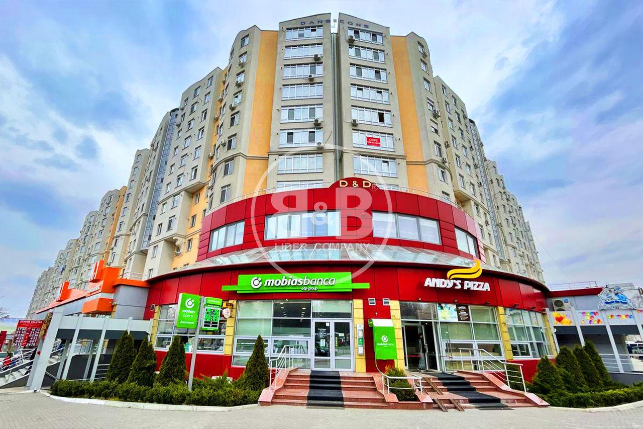 Se vinde urgent apartament mobilat utilat cu 1 cameră str. Nicolae Testemițeanu