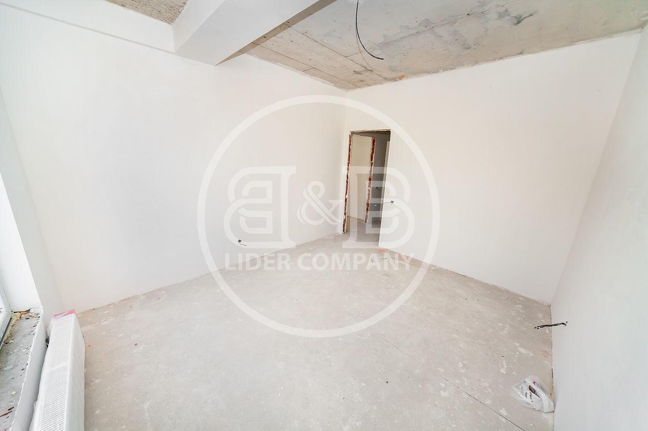 Apartament cu 3 camere 85,1 m.p Telecentru!!