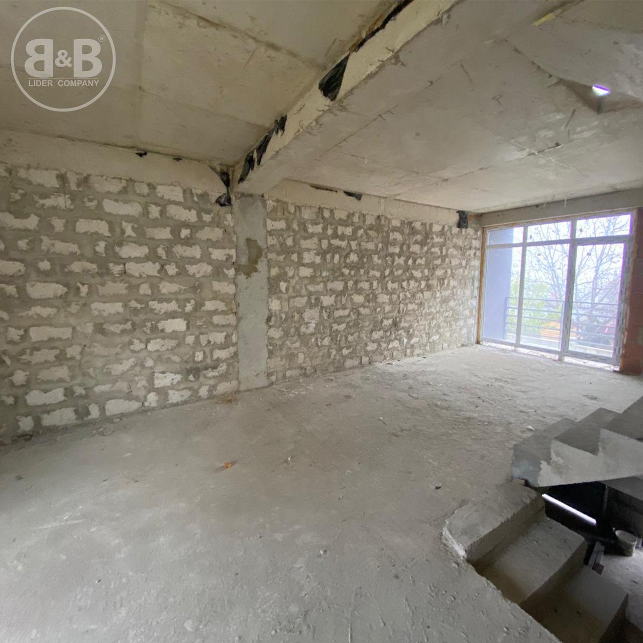 TownHouse cu 3 nivele 190m2 Ciocana, str. Bucovinei !
