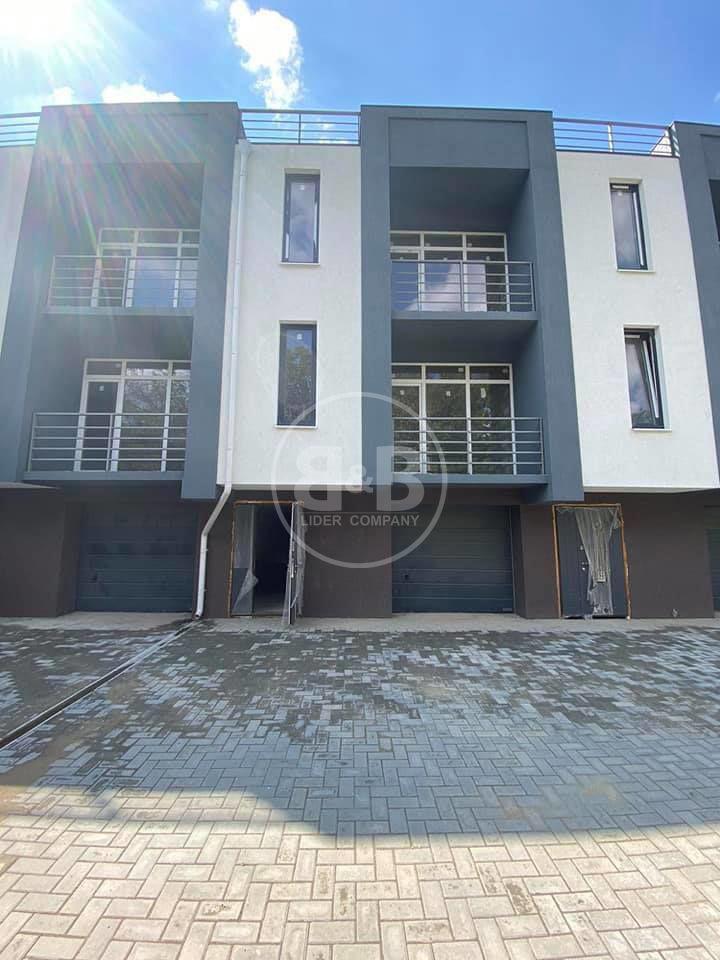 Durlești, Poiana Domnească! TownHouse cu 3 nivele