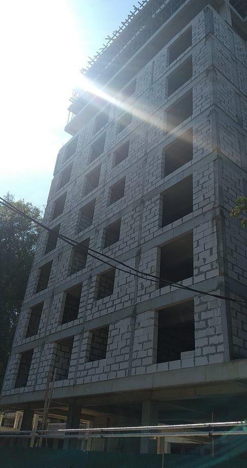 Vânzare apartament cu 76 m2 varianată albă bloc nou sectorul Rîșcani , str Alecu Russo