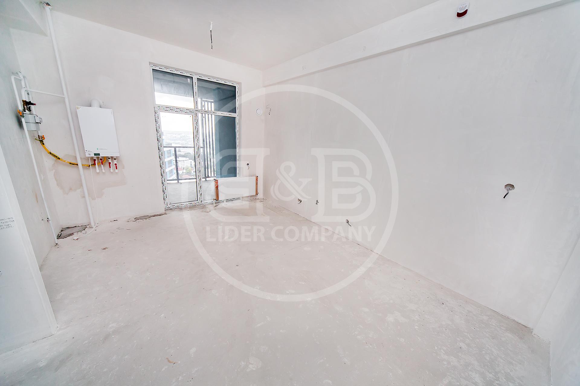 str. Bogdan Voievod Rîșcani apartament în complexul OASIS, 237,8 mp