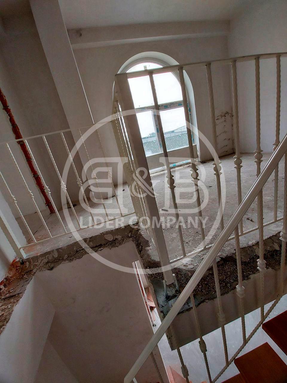 Penthouse 120mp str. Pușkin !! sect.Centru
