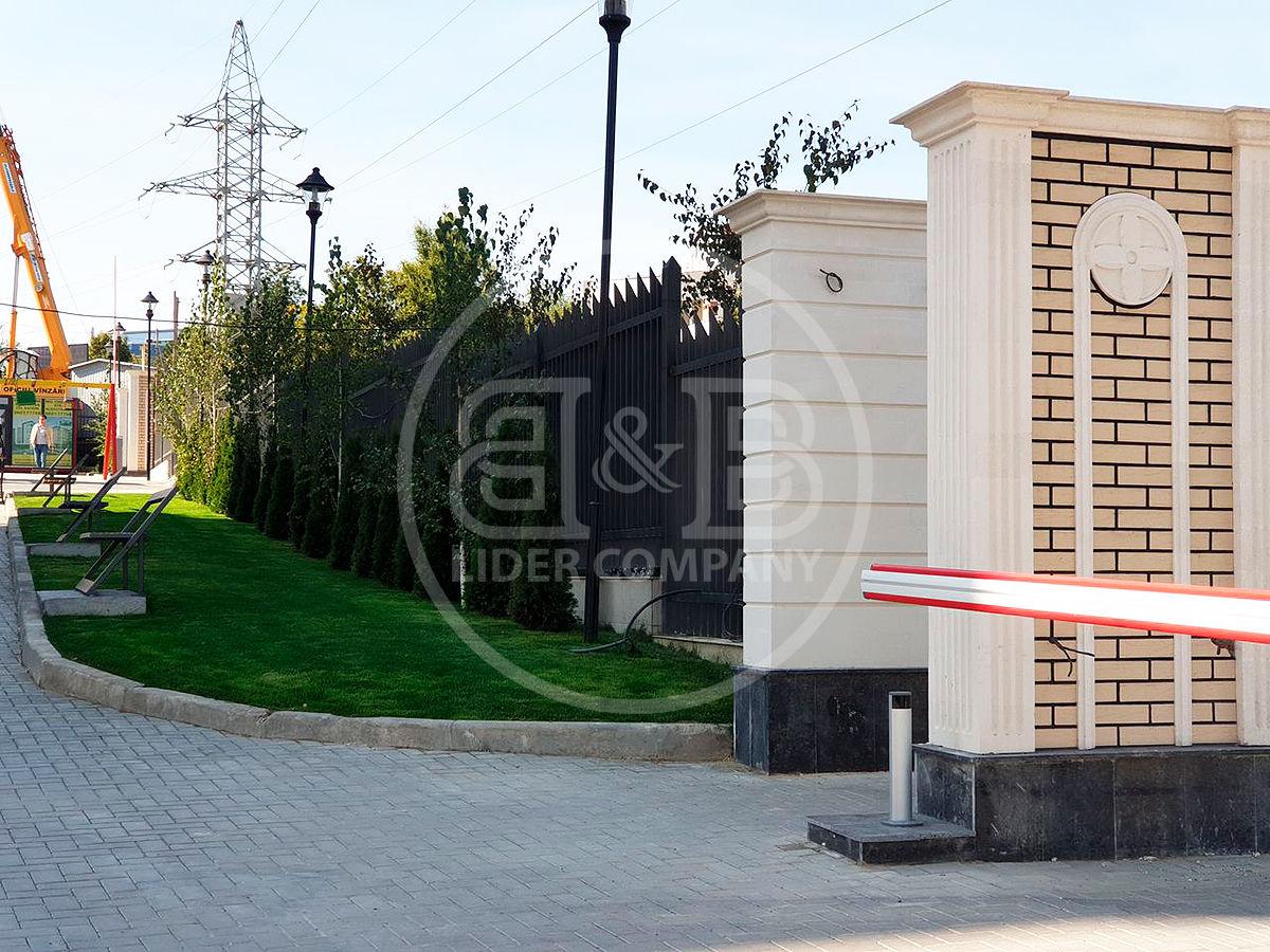 Liviu Deleanu, Buiucani, 2 camere separate balcon variantă albă