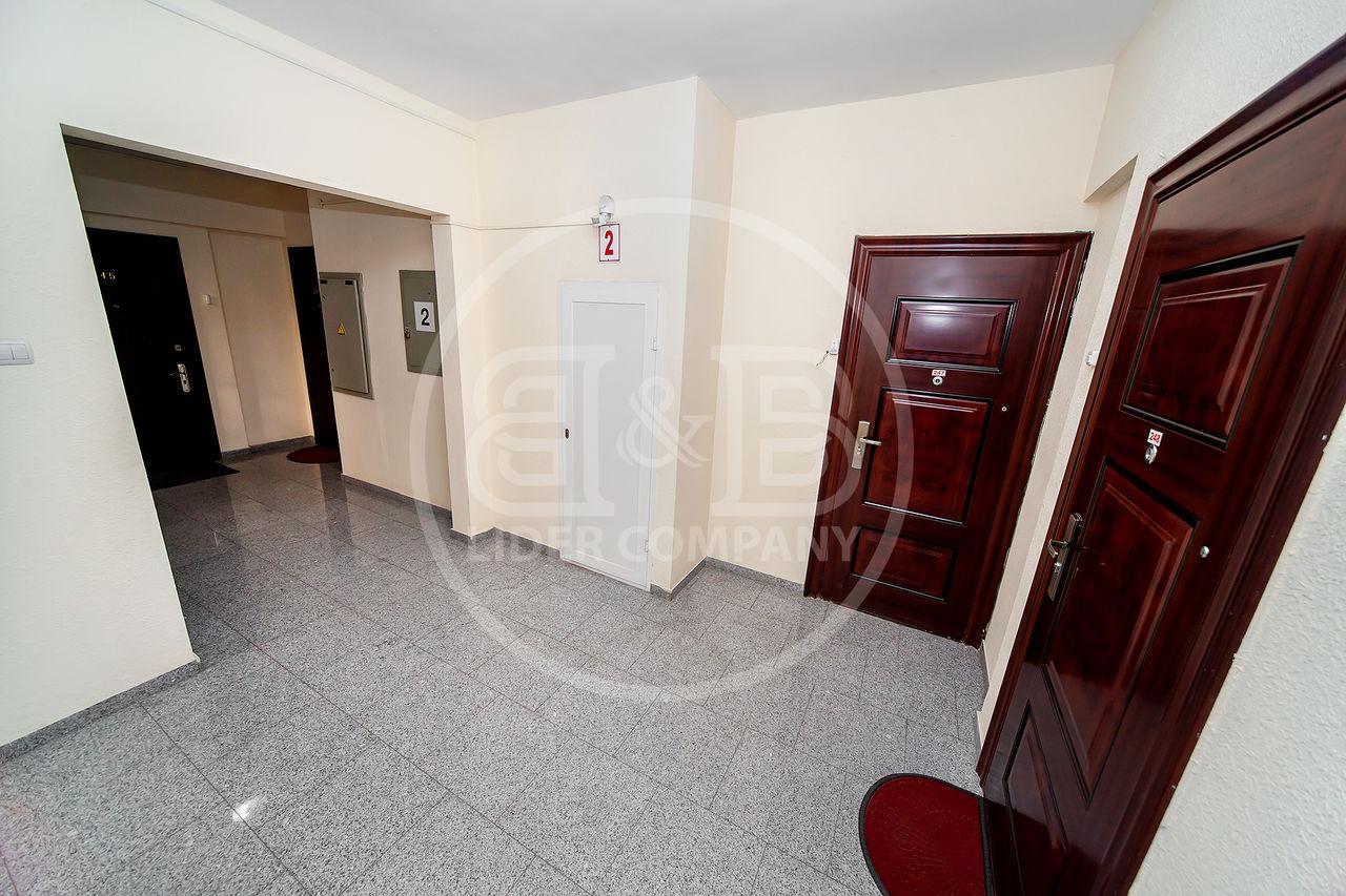 New City 3 odăi 114m str Bogdan Voievod 7 et 2 mobilat , reparat