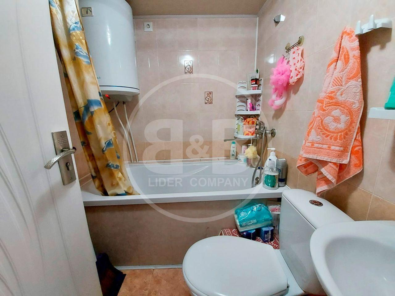 De urgență vânzare 2 nivele apartament bd Grigore Vieru