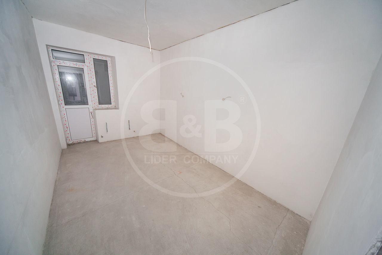 Exclusiv ! Apartament în varianta albă ideală! Suprafața de 93m2. Telecentru