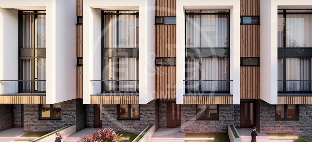 Codru Club House – Townhouse