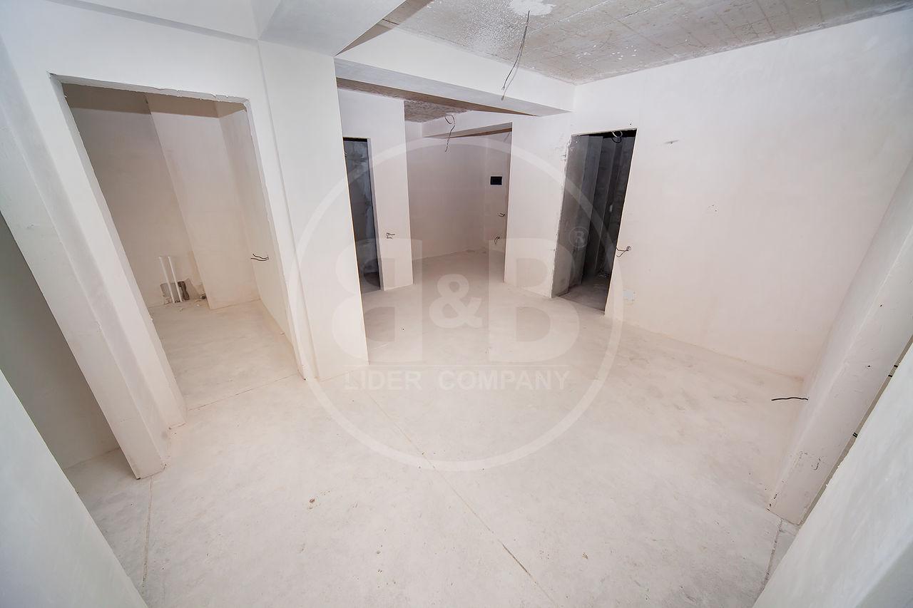 Penthouse in Complexul Rezidențial situat pe bd. Decebal 111,84 mp!!!