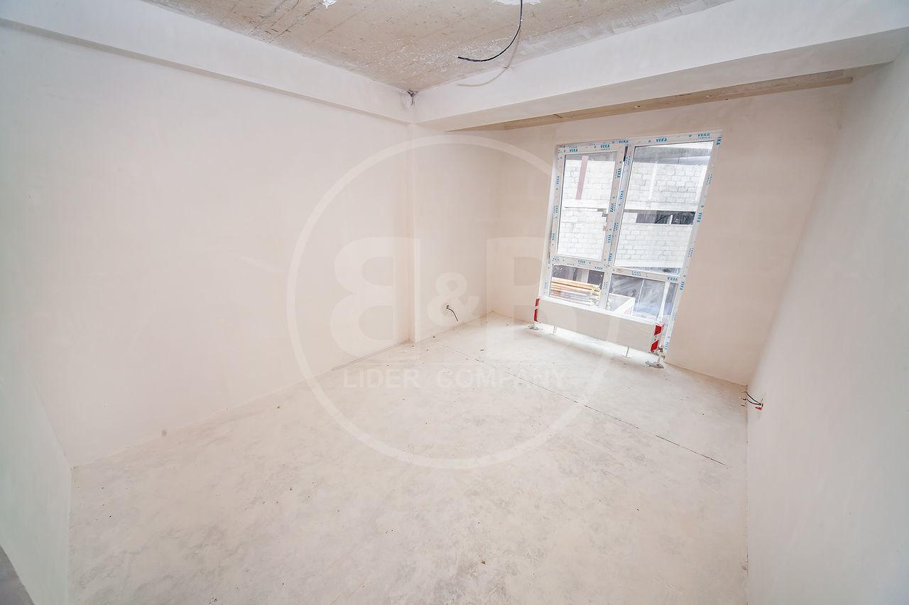 Botanica, str. Decebal ! Apartament cu suprafața de 62,5 m2!