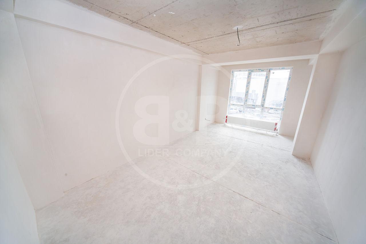 Decebal Avenue Resdence !l Apartament cu suprafața 70,8 m2!!
