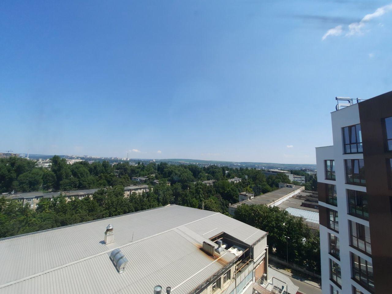 Penthouse,185m2 ! 2 nivele ! Sec. Botanica, Str.Decebal! !!