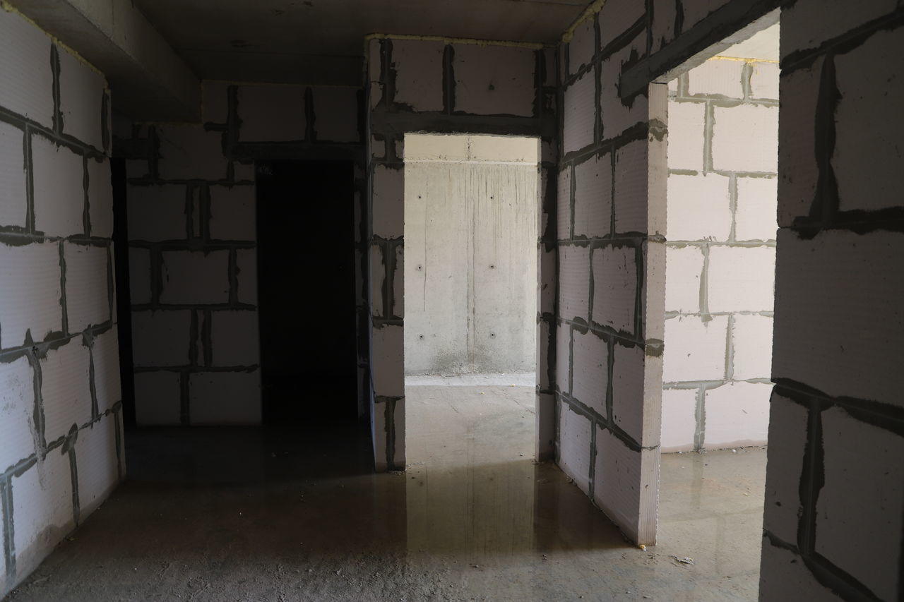 Ciocana! Eco City Residence! Variantă albă! Apartament 3 camere spațioase!