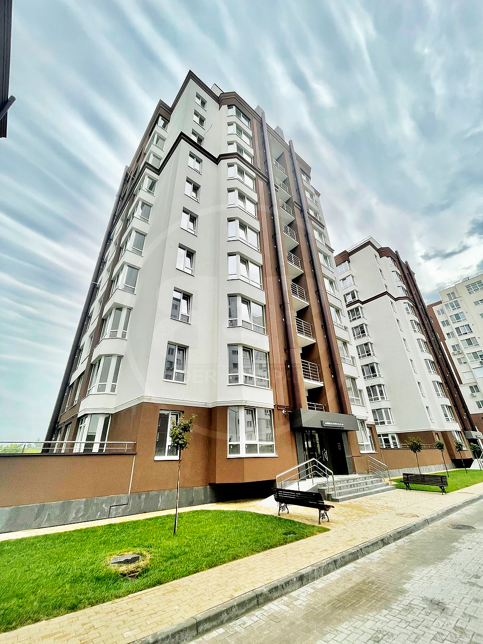 Complexul Green Park Residence