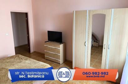 Vînzare! Telecentru! Apartament cu suprafață generoasă   100 mp euro reparație  !
