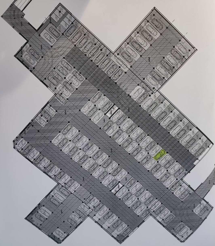 Spre vânzare loc de parcare subterană!! sectorul Botanica !