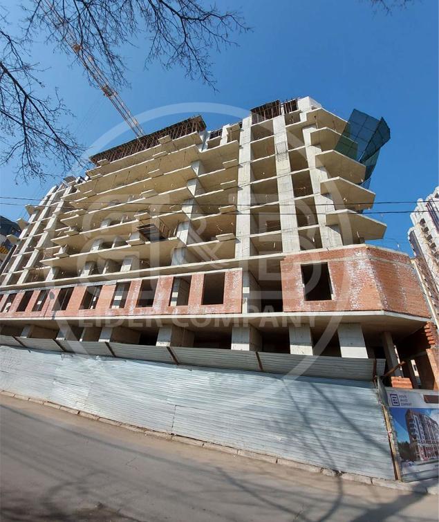 Bloc Premium ! Suprafața de 80,4m2,sectorul Centru str. Petru Movilă