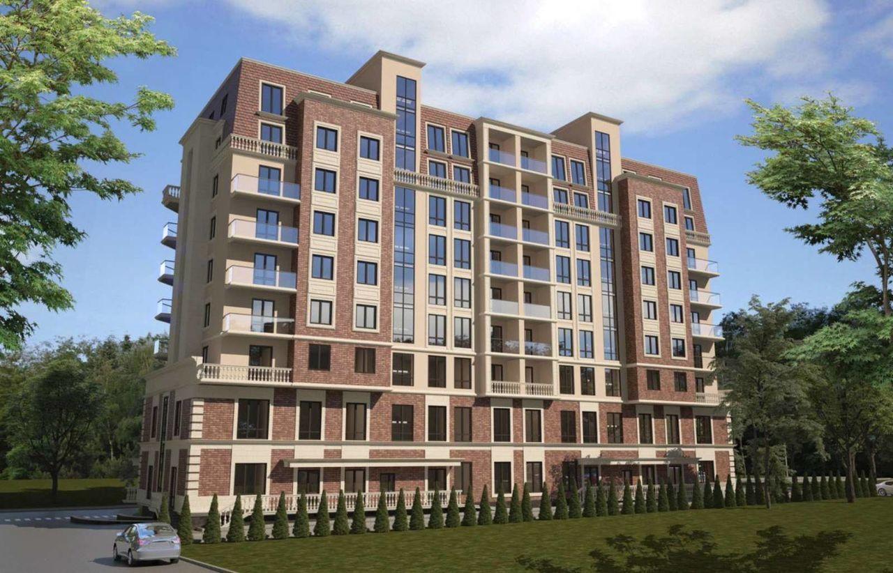 Se oferă spre vânzare apartament în sectorul Centru, suprafața de 69,4 m2