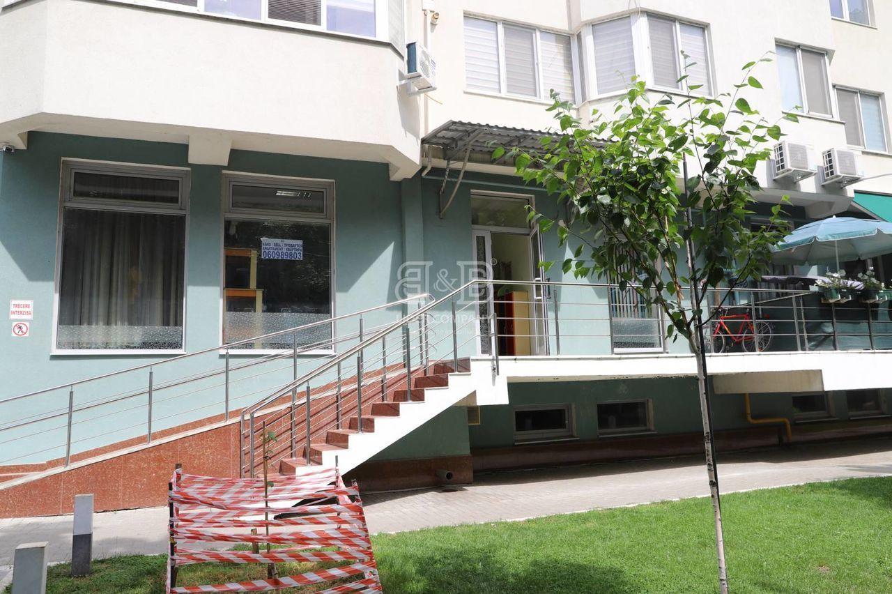 strada Albișoara 80!! Încăpere 111mp parter ieșire separată
