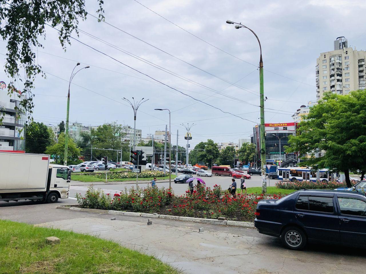 Chirie spațiu comercial amplasat prima linie bd.Traian intersecție bd. Dacia !!