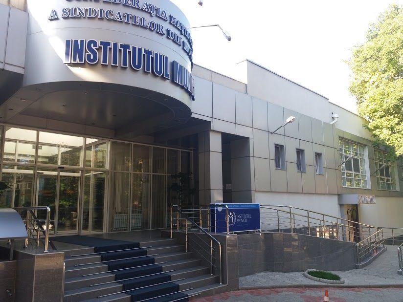 Chirie oficii cu euroreparație în sec. Rîșcani