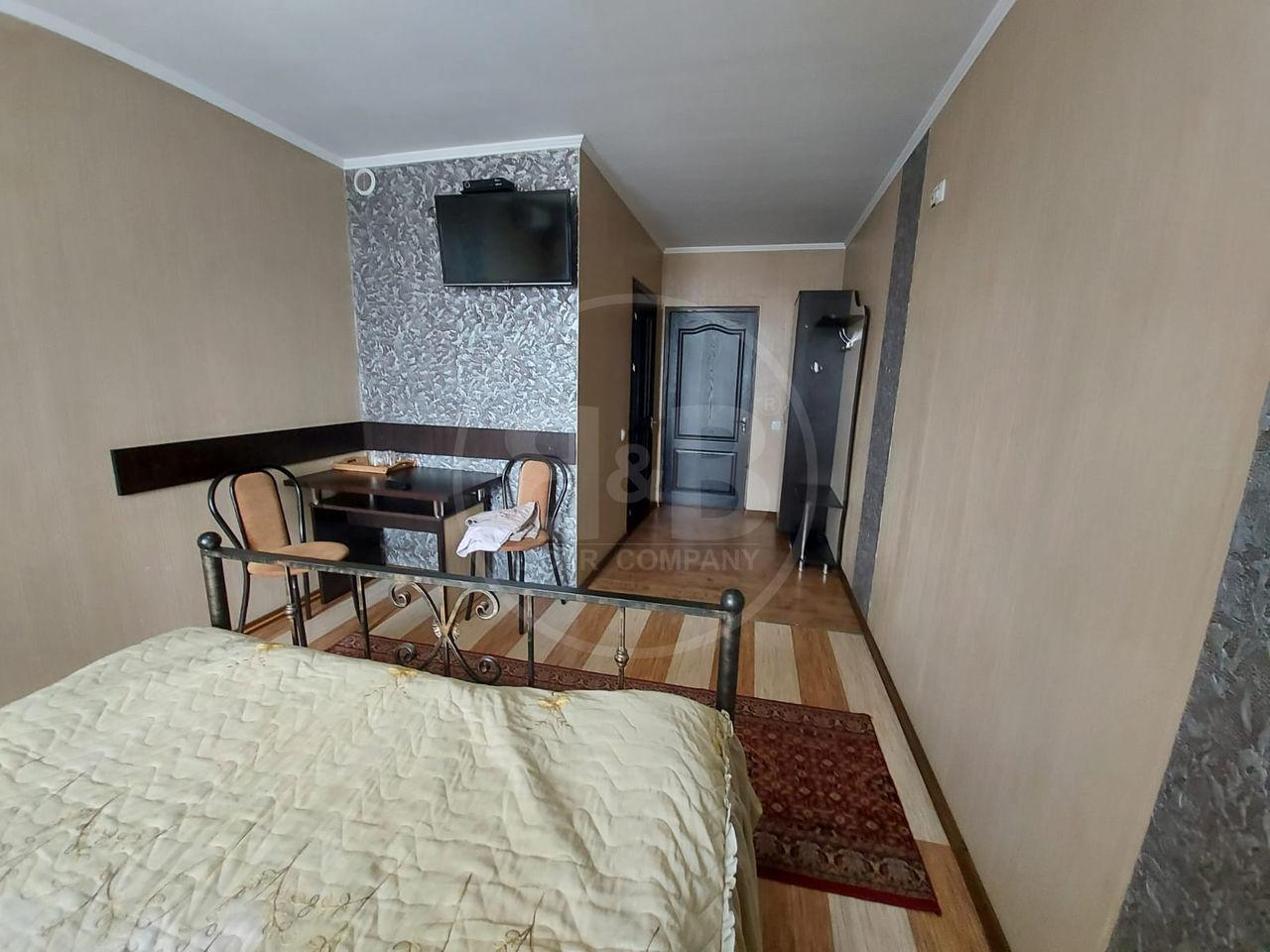 Bussines activ! Sauna- Hotel 15 odăi în sectorul Botanica! Saună!