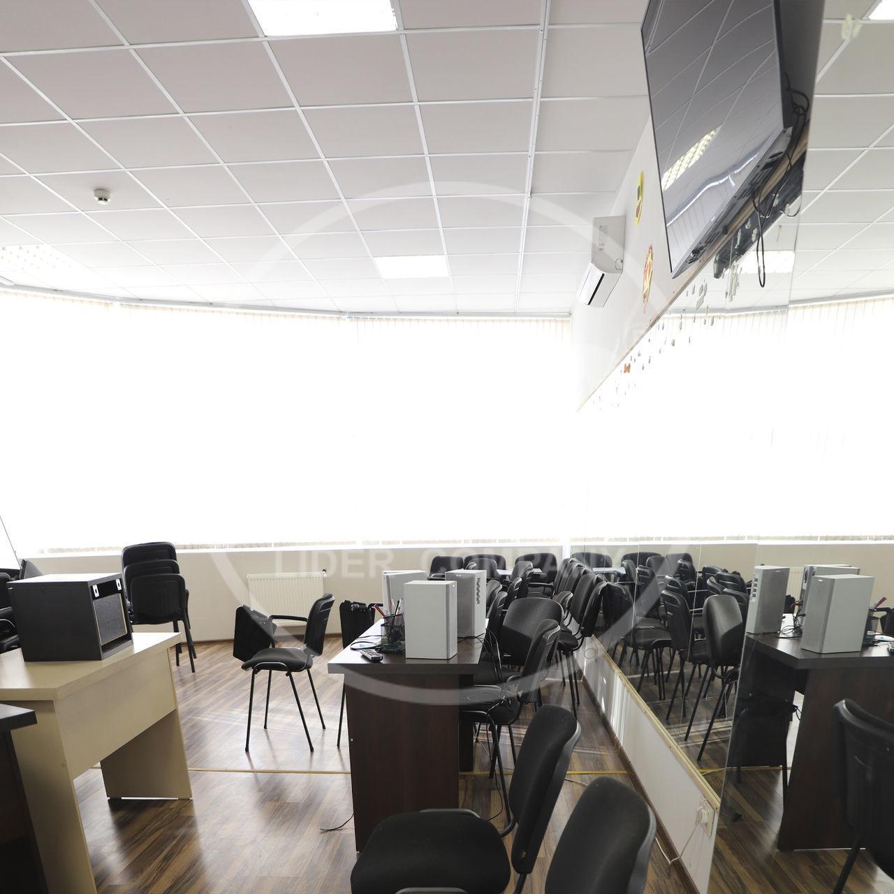 Spre Chirie birou Centrul Olimpiada !