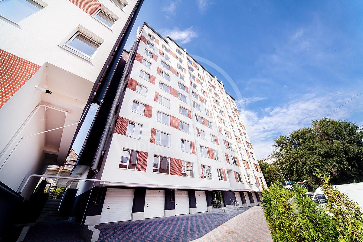 Estate Invest Company ! Apartament cu suprafața de 69,50 m2 !