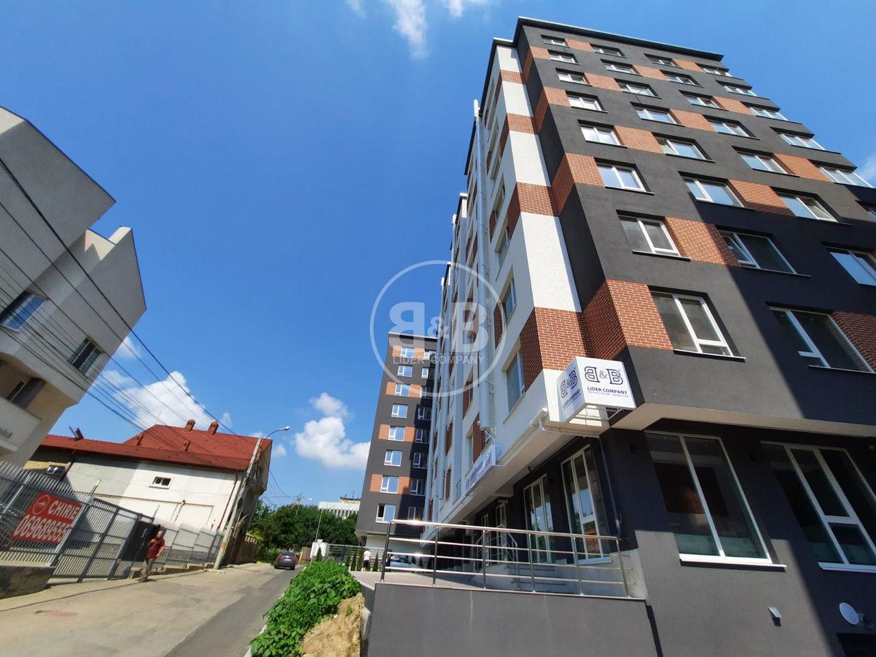 Penthouse 151,7+terasă, Botanica, str. Vorniceni!!