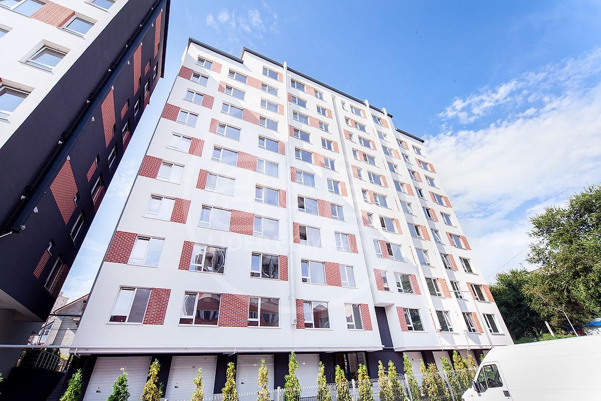 Bloc dat în exploatare!! Apartament cu suprafața de 69,50 m2!! sect. Botanica!