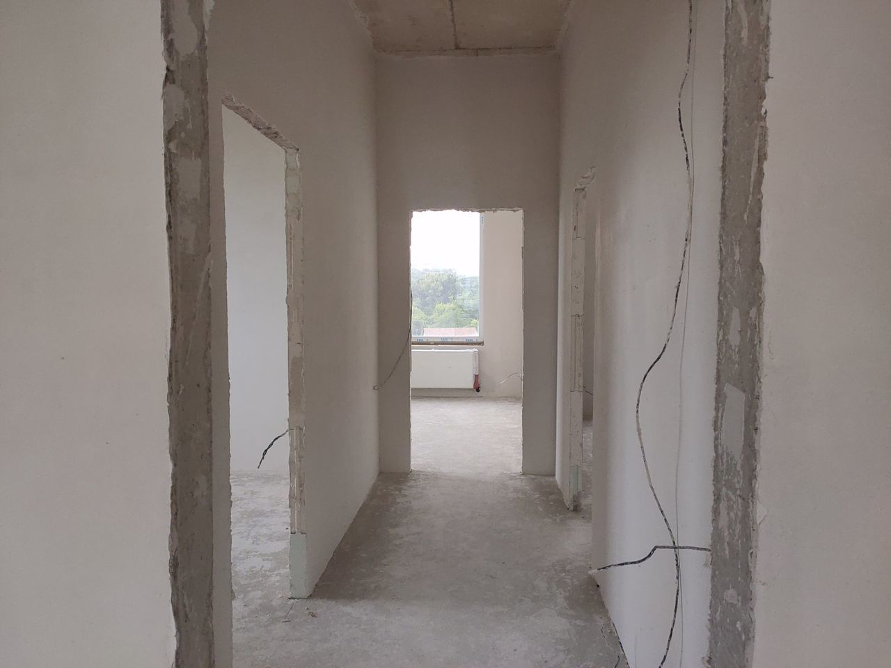 Penthouse cu 3 odai, suprafața 146,5 m2 !! sect. Botanica, str.Vorniceni