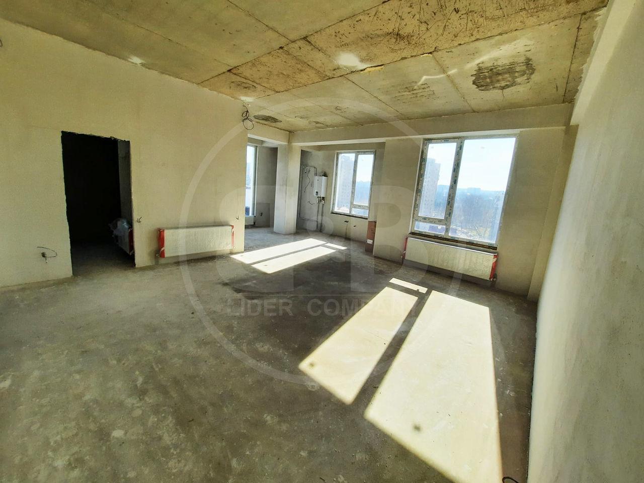Penthouse 125,9 + terasă !! Botanica !