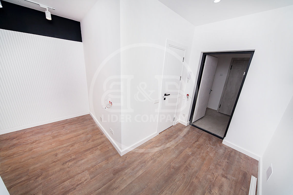Euroreparatie ! Apartament cu 1 camere !! BLOC NOU complex !!