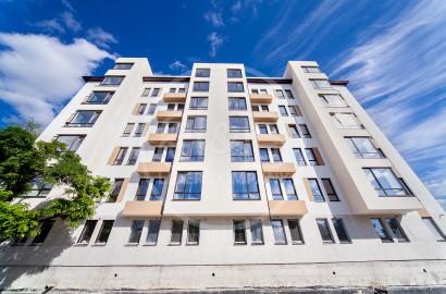 Complex Rezidențial Stăuceni