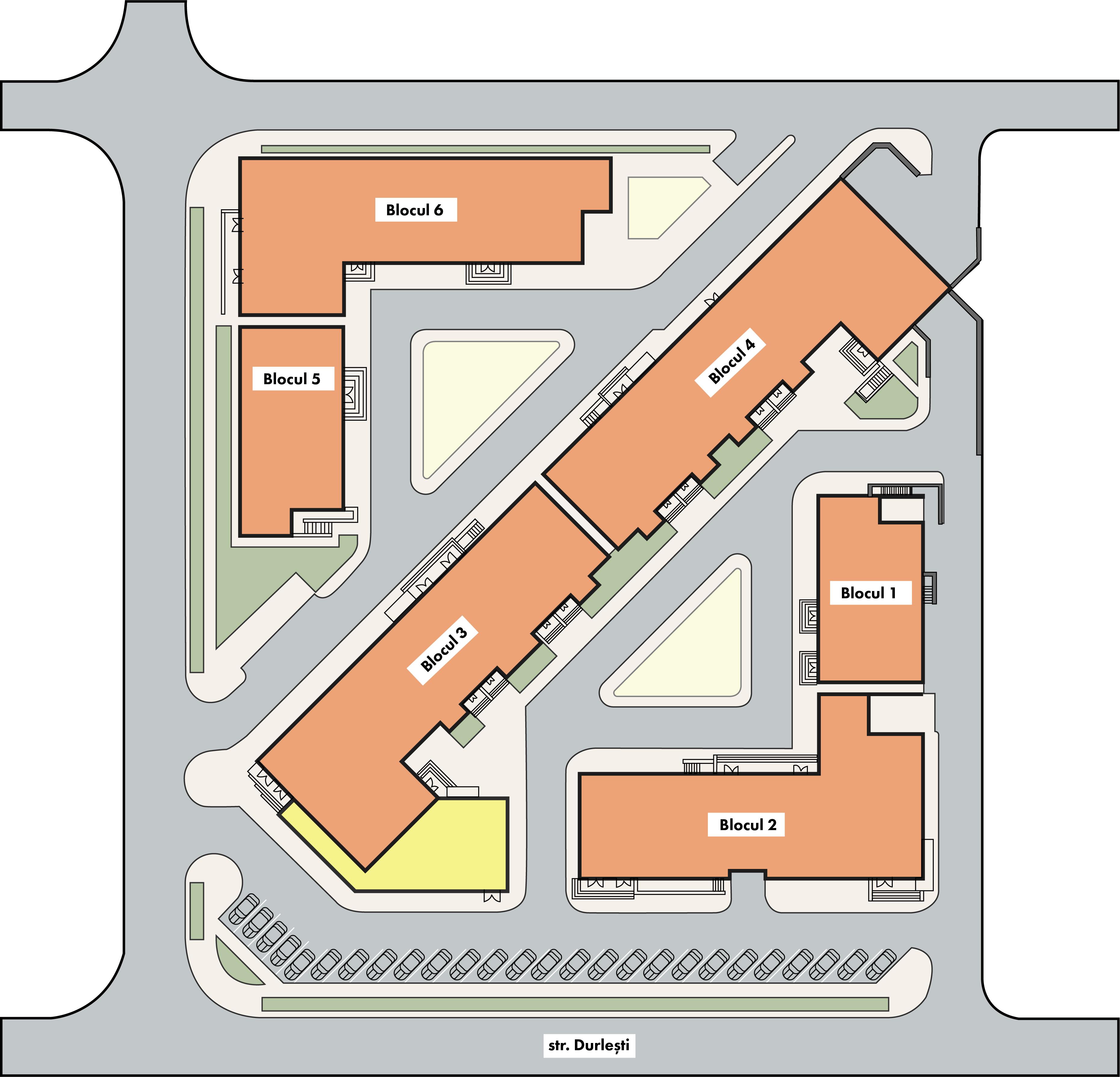 Complex Locativ Dumbrava