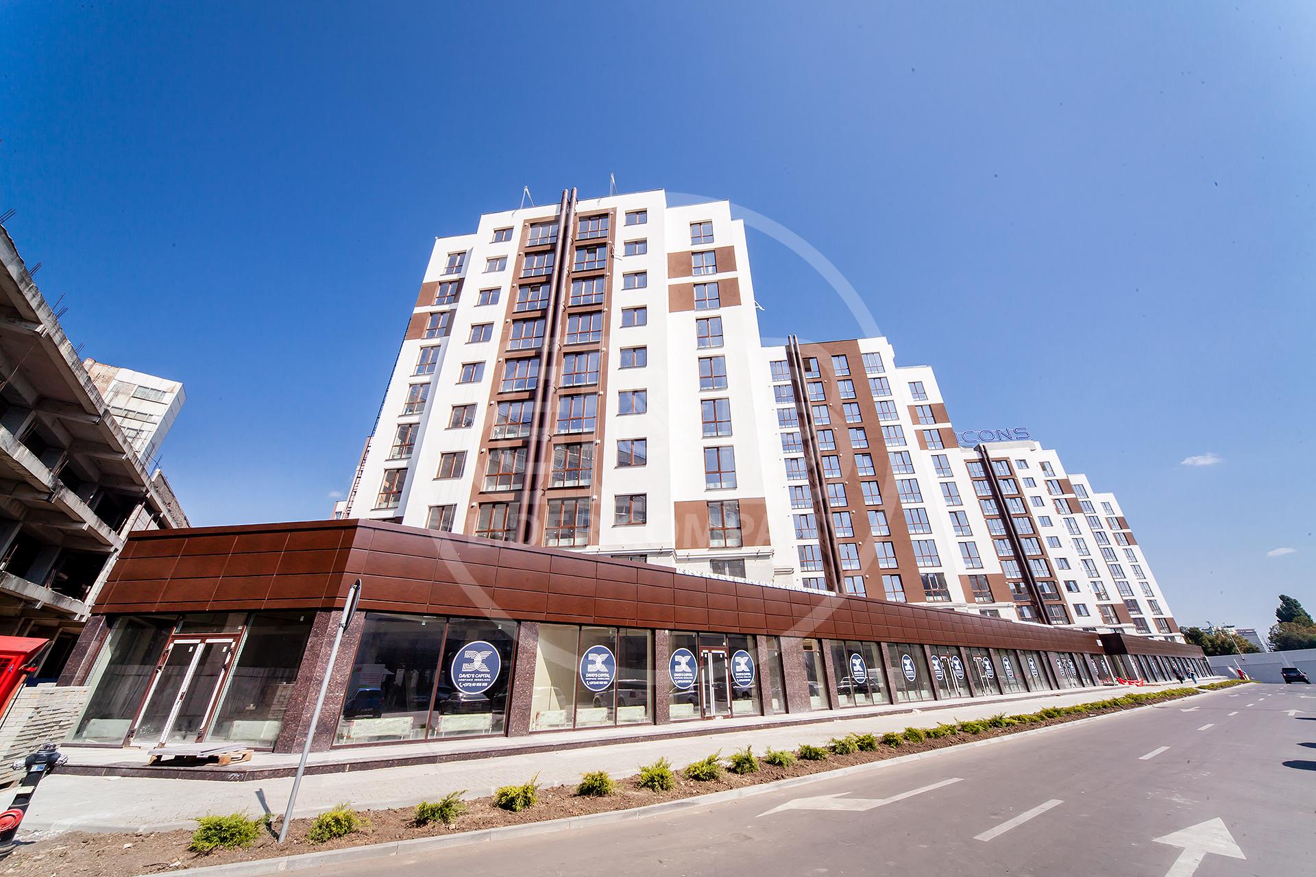 Complexul Decebal Avenue Residence