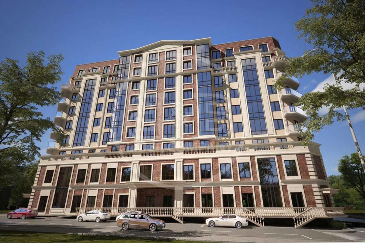 Complexul Estate Palace  Petru Movilă